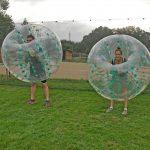 Bubble Foot à Bazas