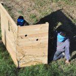 Activité de plein air en Gironde, le Paintball Aventures Sud Gironde !