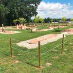 Une activité familiale : Mini Golf en Gironde